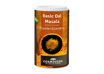 Cosmoveda Dal Masala Krydderiblanding Ø