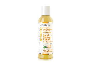Alteya Organics Facial Cleanser Grapefruit og Zdravetz