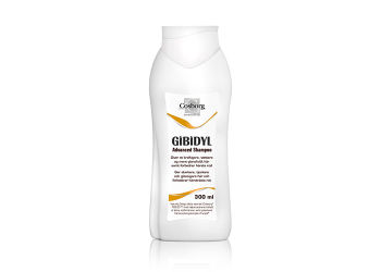 Gibidyl Advanced Shampoo