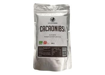 De Rolsteen Cacaonibs M. Yacon Sirup Ø