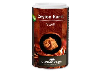 Cosmoveda Kanel pulver (Ceylon) Ø