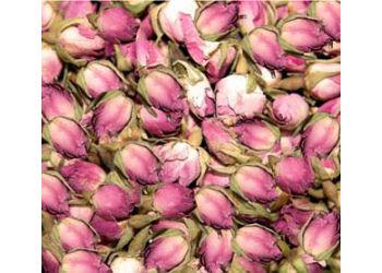 Fischer Pure Nature Rosenknopper lyserøde