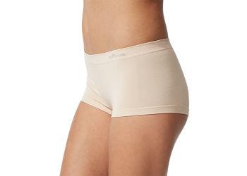 Boody Trusser Shorts Nude Str. L