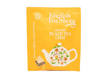 English Tea Shop Black Tea Chai Ø 50 Breve