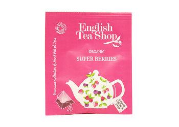 English Tea Shop Super Berries Tea Ø 50 Breve