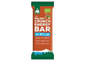 Paleo Crunch Proteinbar The Nutty One Ø Paleo Chrunch