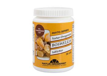 Natur-Drogeriet Boswellia
