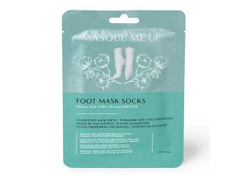 Masque Me Up Foot Mask Moisturizing
