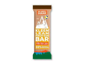 Proteinbar pina coco lada KLEEN lean