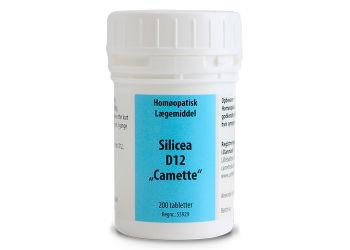 Camette Silicea D12 Cellesalt 11