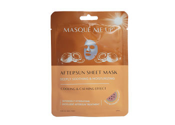 Masque me up Aftersun Sheet Mask