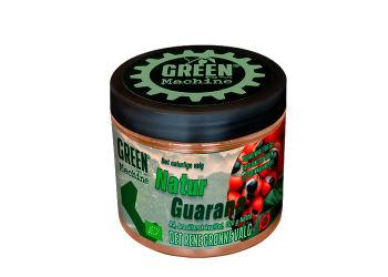 Green Machine Guarana Pulver Ø