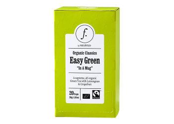 Fredsted Easy Green te Ø Organic Classics