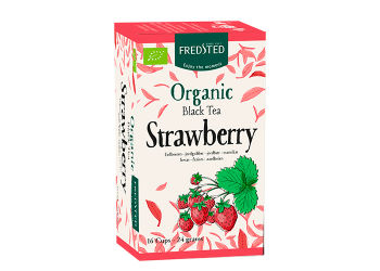 Fredsted Strawberry Tea Ø