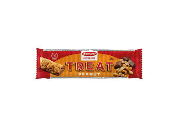 Semper Bar Treat peanut