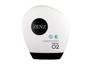 Zenz Organic Conditioner No. 02 Pure