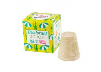 Lamazuna Deodorant - Palmarosa