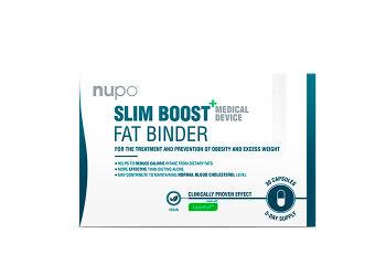 Nupo Slim Boost+ Fat Binder