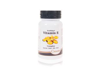 Camette E Vitamin Complex