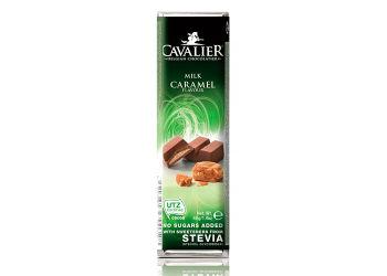 Cavalier Choko Bar Karamel