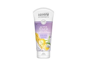 Lavera Body Wash Active Touch