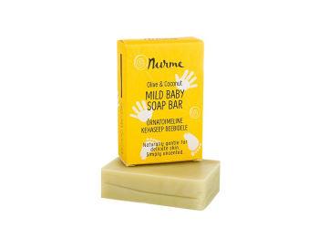 Nurme Purest Beauty Soap Bar Mild Baby
