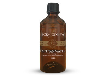 Eco by Sonya Face Tan Water Selvbruner