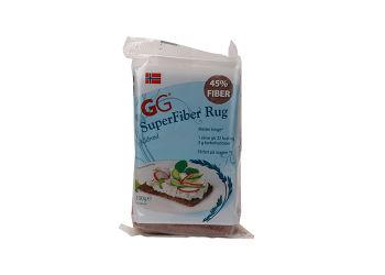 Gundersen Gg Superfiber Rug Klidbrød