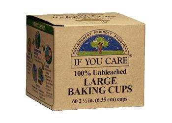 If you care Bageforme Ubleget Large