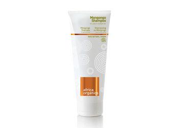 Africa Organics Shampoo Mongongo Til Farvet Hår