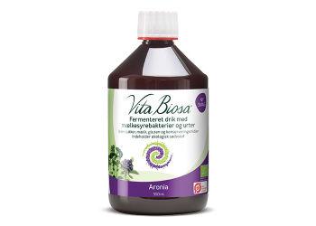 Vita Biosa Aronia Ø