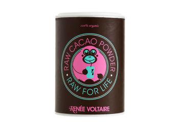 Renée Voltaire Cacao pulver Raw food Ø