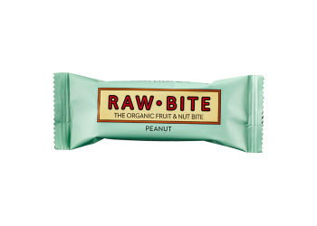 RawBite Peanut