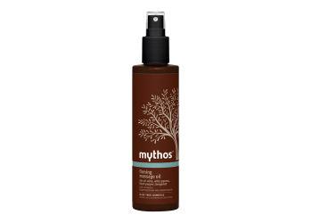 Mythos Firming Massage Oil  Olive + Essential Oils