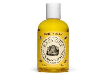 Burt's Bees -Baby bee Baby Bee Nourishing Baby Oil Burt´s Bees