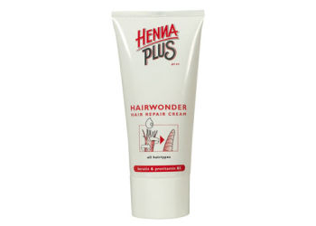 Henna Plus Hair Repair Cream  Hairwonder