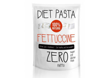 Diet Food Shirataki fettuccine glutenfri