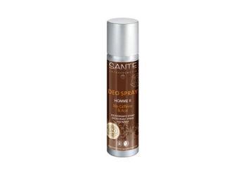 Sante - Homme II - For men Deodorant Spray Homme Ii