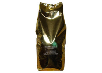 DHC Kaffe