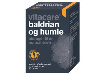 VitaCare Baldrian & Humle