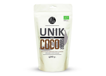 Diet Food Kokosblomstsukker Ø
