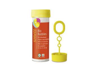 Sonett Såpbubblor Bio Bubbles