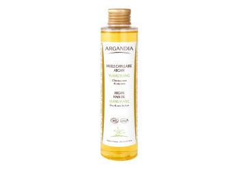 Argandia Argan Hair Oil Ylang Ylang