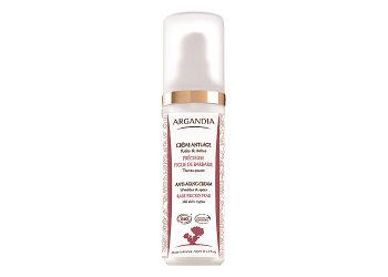 Argandia Opuntia Anti Ageing Cream  Brown Spots & Wrinkles