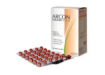 Arcon Tisane Plus