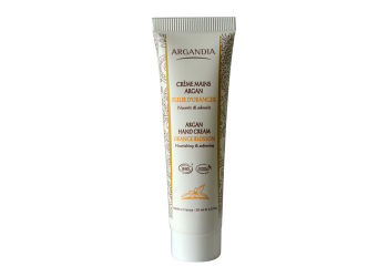 Argandia Hand Cream Orange Blossom