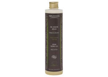 Argandia Argan Shower Gel Cedar & Mint