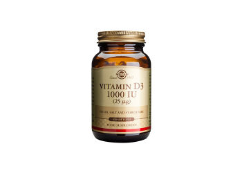 Solgar D3-Vitamin