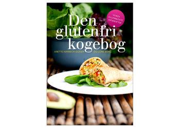Den Glutenfri Kogebog - Forf: Anette Harbech Olesen, Lone Bang