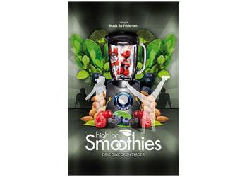 High On Smoothies Bog Forfatter: Mads Bo Pedersen